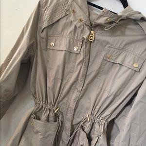 Michael kore jacket